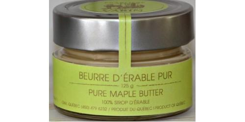 Beurre d'érable pur -format petit-